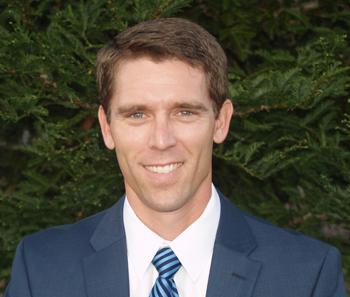 Attorney Seth Hanson